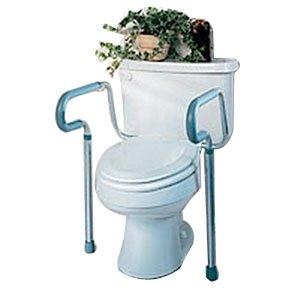 Toilet Safety Frame 250 lbs