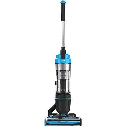 Vax Mach Air Energise Upright Vacuum Cleaner, 1.5 Liters, Blue