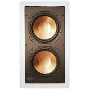 Klipsch Architectural RW-5802 300 W RMS Woofer – White Special Price