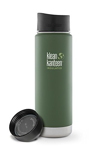 Klean Kanteen Coffee Insulated Bottle product image