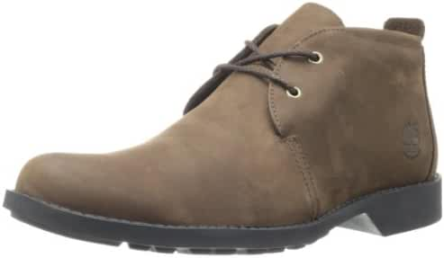 Timberland Men's Earthkeepers City Chukka Boot