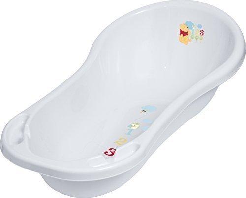babybadewanne xxl mit st psel abdeckung ablauf dusche. Black Bedroom Furniture Sets. Home Design Ideas