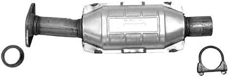 Catalytic Converter AP Exhaust 608266