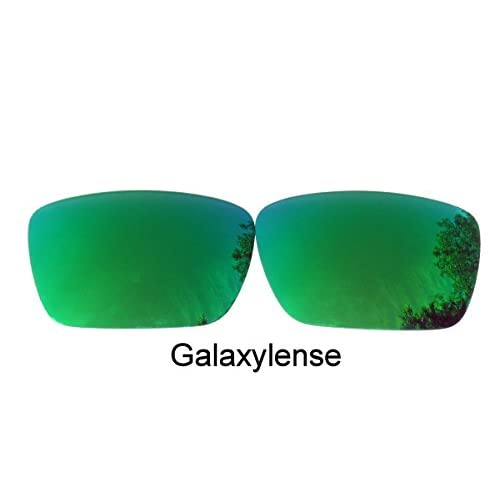 a9586968ac Galaxy lentes de repuesto para Oakley Fuel Cell Polarizados multicolor  Disponible - Estándar, regular En
