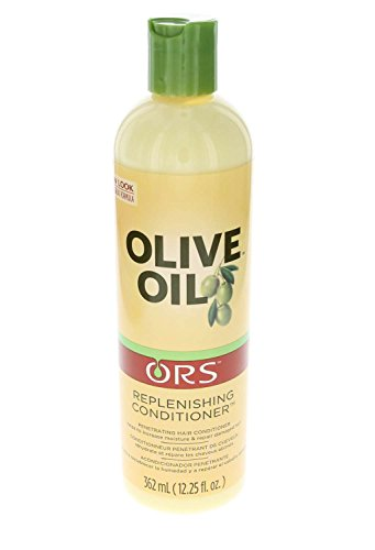 Stimulator Olive - Organic Root Stimulator Olive Oil Replenishing Conditioner, 12.25 oz (Pack of 11)