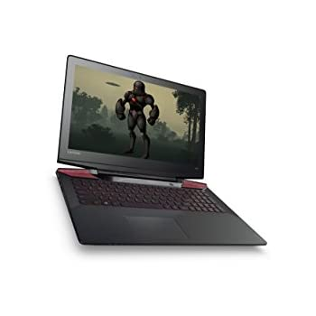 Lenovo Y700 - 15.6 Inch Full HD Gaming Laptop with Extra Storage (Intel Core i7, 16 GB RAM, 1TB HDD + 256 GB SSD, NVIDIA GeForce GTX 960M, Windows 10) 80NV00Q9US