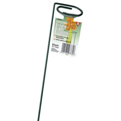 "Gardman R715 24"" Blossom Support With 2"" Loops"