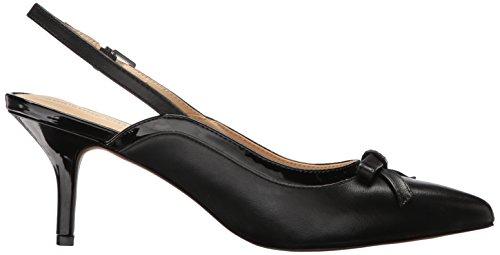 Womens Adrienne Black Vittadini Shoes Heeled wCUCqBvxH