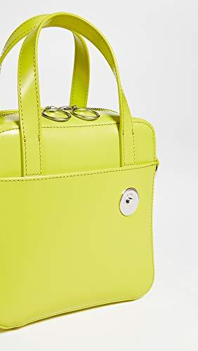 KARA Bag Lime Women's Small Brick qR4Yr0xRw
