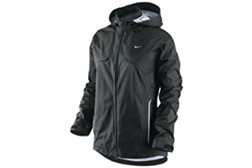 a9b0ae22fc3f Image Unavailable. Image not available for. Colour  Nike Storm-FIT Women s Running  Jacket ...