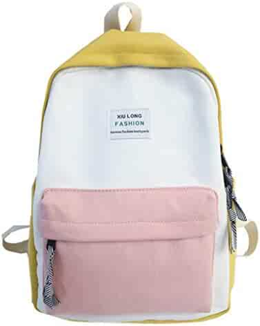 325f665acea1 Shopping Yellows or Silvers - Under $25 - Canvas - Backpacks ...