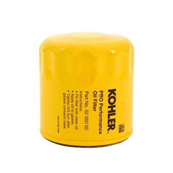MTD Genuine Part 5205002S1C Oil Filter For Command, Command Pro, Aegis, Courage and Twin Cylinder Magnum Engines. Oil Filter Dimensions: 3
