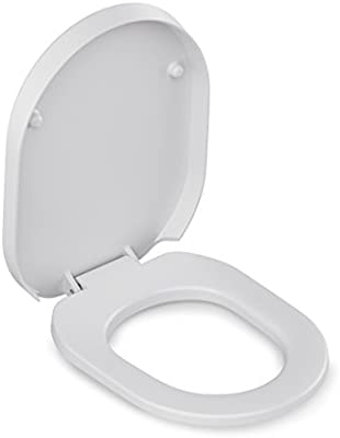 Sedile Wc Ideal Standard.Ideal Standard T624101 Copriwater Originale Serie Tonic Bianco Amazon It Fai Da Te