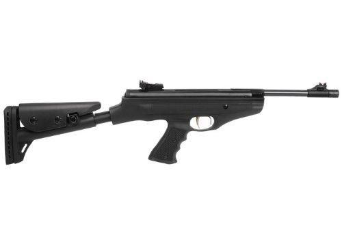 Hatsan Model 25 SuperTact Air Rifle & Air Pistol - Caliber: 0.177