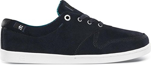 Etnies Skateboard Shoes Connery Navy