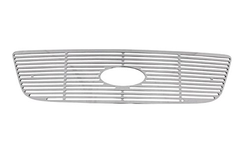 (Putco 91112 Liquid Mirror Solid Aluminum Billet)