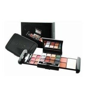 BR Travel Size Eyeshadow Makeup Kit 0.5 Oz by BR Cosmetics