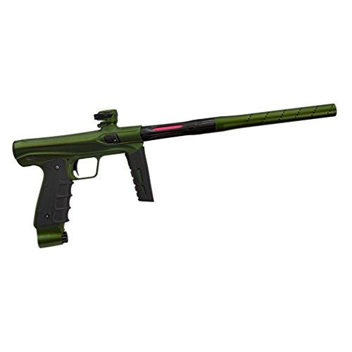 Shocker Gun Paintball (SP Shocker CVO Mechanical Paintball Marker (Olive))