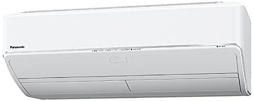 パナソニック エアコン エオリア Xシリーズ クリスタルホワイト CS-X567C2-W
