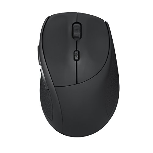 how to change the side buttons on a mouse