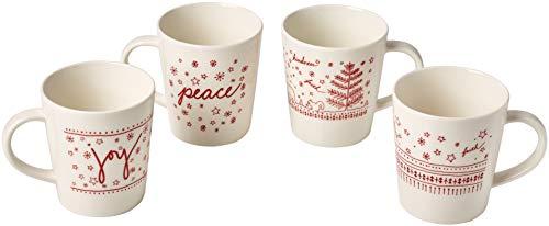 (Royal Doulton Holiday Tableware Holiday Accent Mug)
