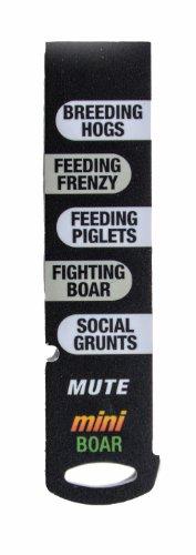 Wild Boar Hogs - Extreme Dimension Wildlife Calls - Mini Phantom Sound Stick - Boar - EDMSS718E - Interchangeable Sound Stick - Hog Call