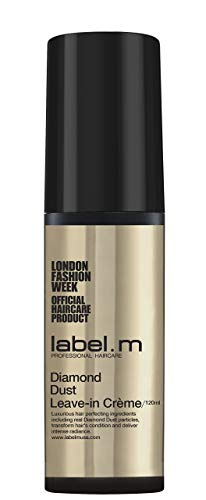 Label.M Diamond Dust Leave-In Crème 120ML