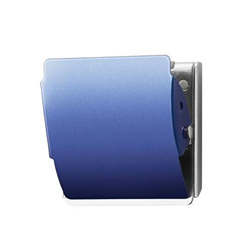 (まとめ)プラス マグネットクリップCP-047MCR L ブルー10個【×5セット】 生活用品 インテリア 雑貨 文具 オフィス用品 クリップ 14067381 [並行輸入品] B07R5VWDWV