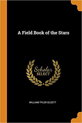 Buy A Field Book of the Stars Book Online at Low Prices in India | A