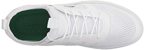 Lacoste Sneaker Mens Sport Esploratore Bianco