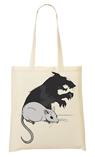 Fourre Tout Provisions À Mouse Sac Little Her Sac Shadow CP Graphic xwgqOHARR