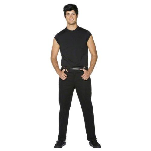 Smiffys - Disfraz de Grease para hombre, talla UK 42 ...