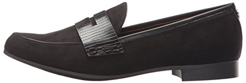 Circus by Sam Edelman Women's Tanner Penny Loafer, Black, 7 M US