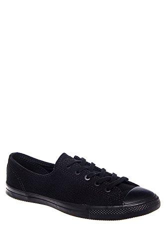 Converse  Chuck Taylor All Star Dainty Sneakers Black Monochrome hLaBT3rPyJ