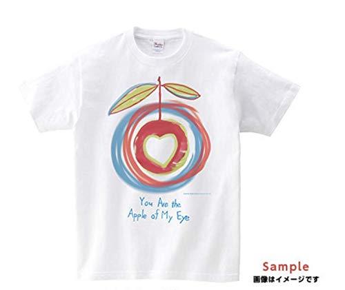 あの頃、君を追いかけた オリジナル You Are the Apple of My EyeレプリカTシャツ Lサイズ 齋藤飛鳥   B07HVV4MQB