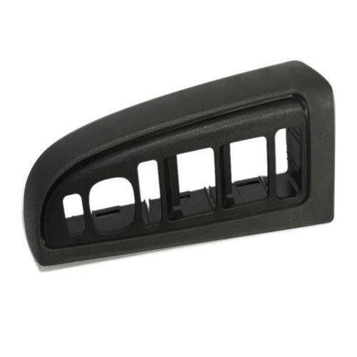2003-2007 Chevrolet Silverado Sierra LH Drivers Window Mirror master Switch OE