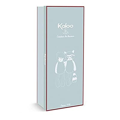 Kaloo : Gaston The Bear - Large: Toys & Games