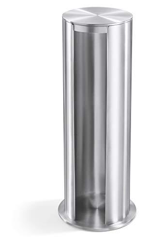 Zack 40408 19 x 6.5 cm Yara Cotton Pad Dispenser