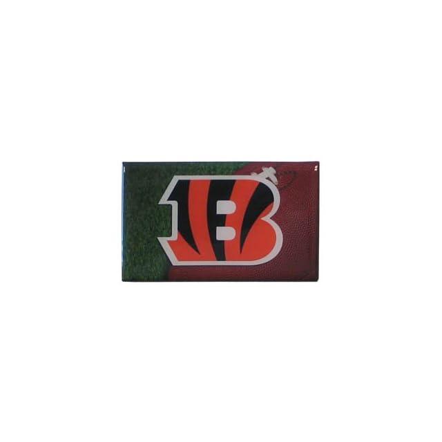 NFL Cincinnati Bengals Fridge Magnet