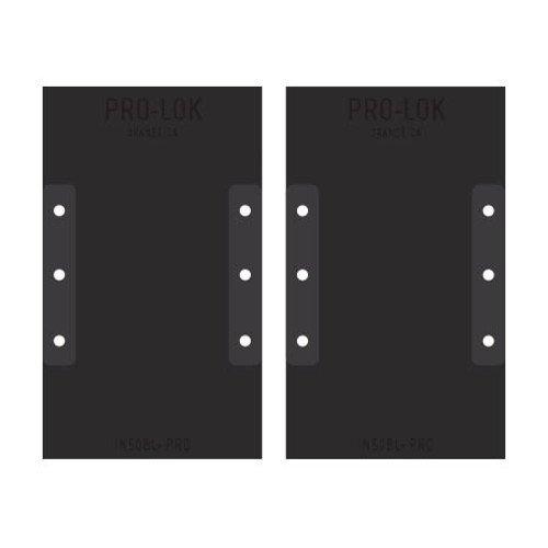Pro-Lok Blank 8-1/2'' x 5'' PRO Template Set by Pro-Lok