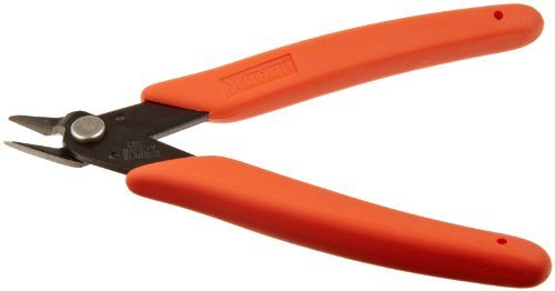 Xuron 410T Tapered Tip Shear