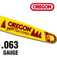 Oregon 903HSFL114 Harvester Bar-Solid Sprocket N by Oregon Chai