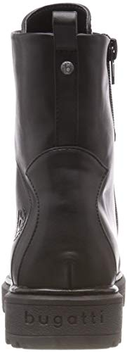 1000 431574305900 Women's Ankle Schwarz Boots Bugatti wp6qPnq