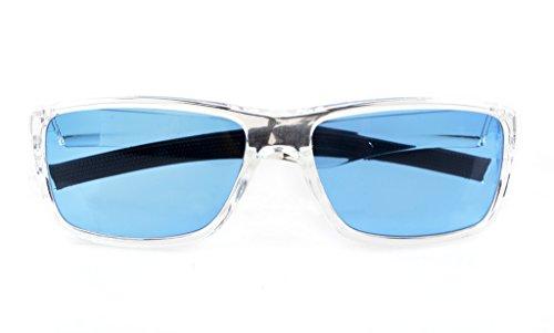 Eyekepper Lunettes de soleil piece lunettes HPS & MH eclairage lunettes VZMNuK