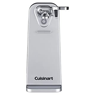 CUISINART CCO-55 Deluxe Can Opener, Gray (B00L0MFJAS) | Amazon Products