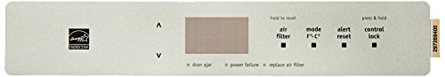 Refrigerator Overlay - Frigidaire 297269400 Refrigerator Overlay Unit