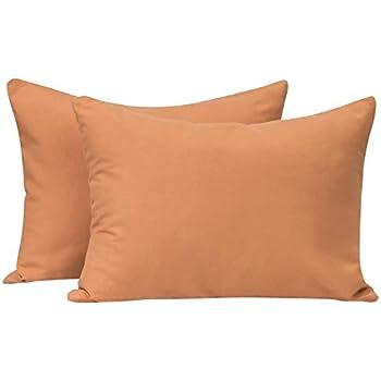 Amazon Com Ntbay Microfiber Toddler Pillowcases 2 Pcs