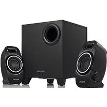 Creative 51MF0420AA002 Black A250 2.1 Speaker System