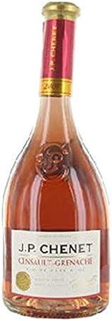 País de Oc Cinsault-Grenache rosé Chenet 75 CL 6 x Bouteille (75 cl)