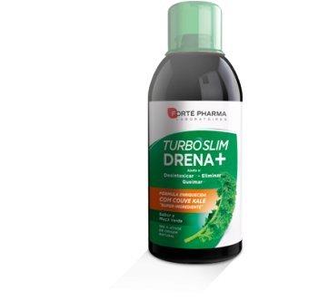 TurboSlim Drena+ Detox com Couve Kale: Amazon.es: Salud y cuidado personal